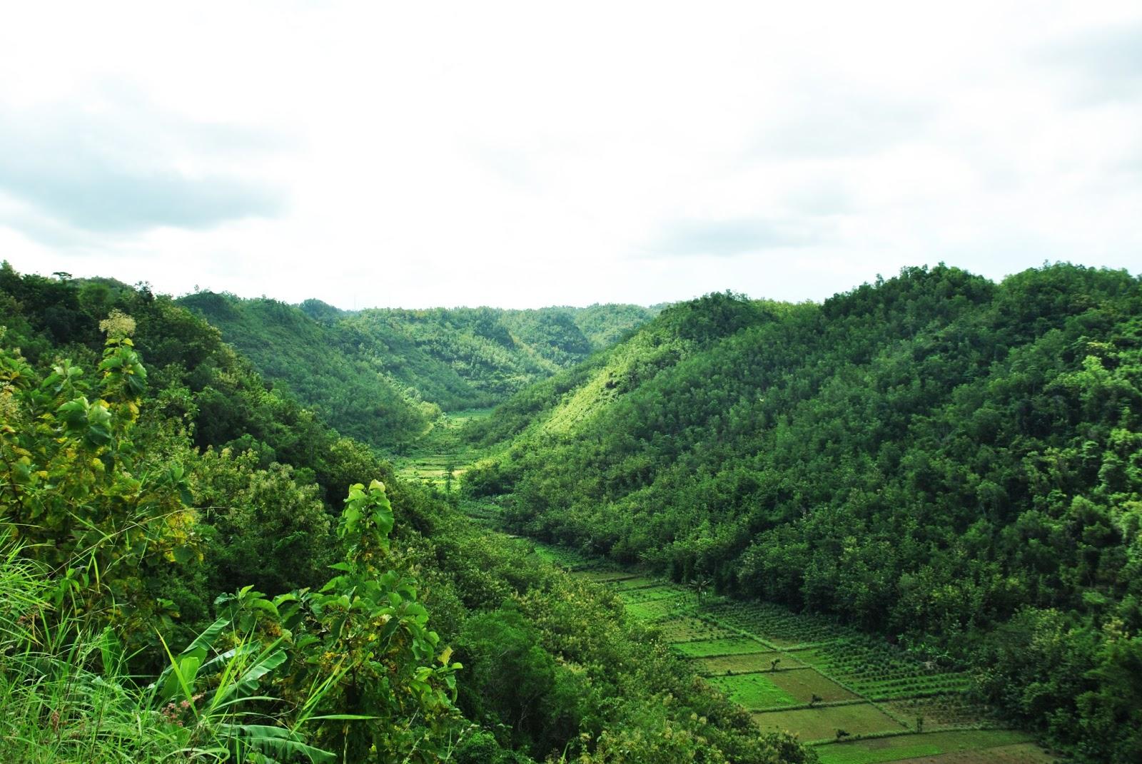 Wisata di Gunungkidul | khoiru blogspot