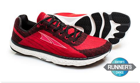 9bef63993775a Sprint Forever: Recovery day, biking, shoe review: Altra Escalante