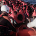 Another tragedy evaded as 273 African migrants are rescued today in the Mediterranean (PHOTOS)