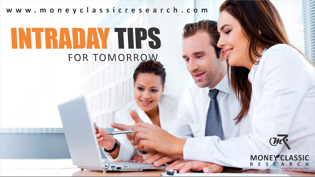 Intraday Tips For Tomorrow