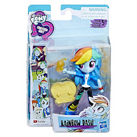 My Little Pony Equestria Girls Minis Rainbow Dash Theme Park Collection Single Figure