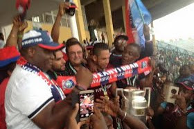Club Owners Congratulate FC IfeanyiUbah, Rivers Angels FC on Federation Cup Success