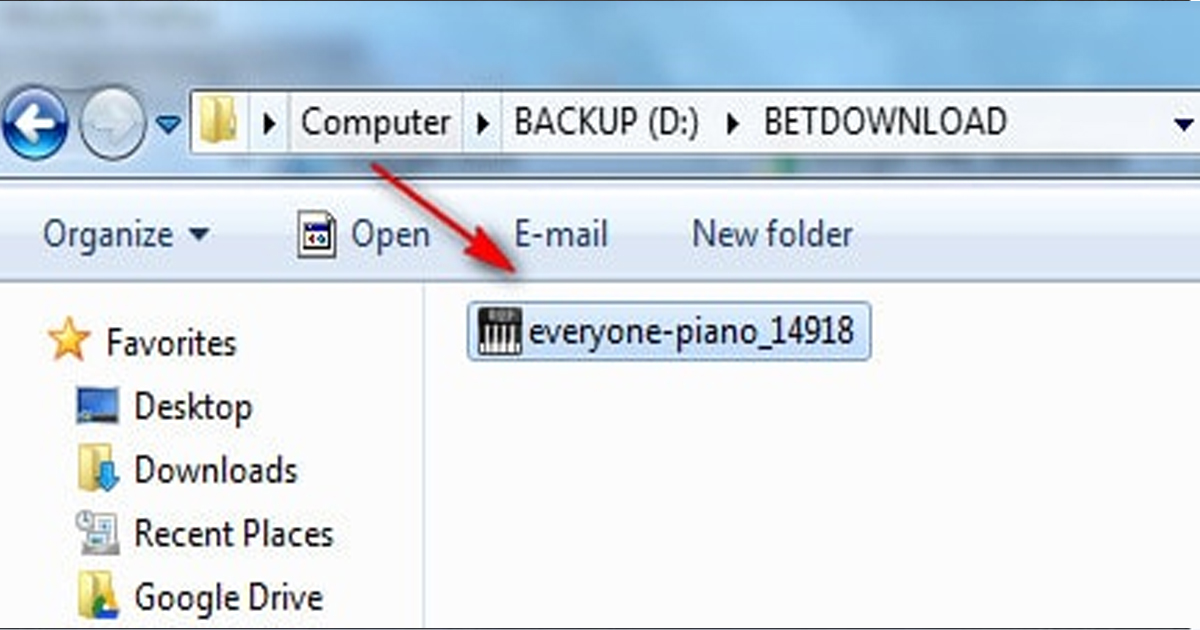 hướng dẫn tải everyone piano