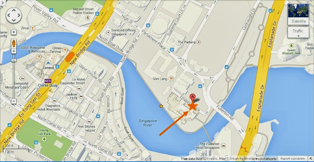 Raffles Landing Site Singapore Location Map,Location Map of Raffles Landing Site Singapore,Raffles Landing Site Singapore accommodation destinations attractions hotels map photos reviews,raffles landing site place jetty attraction address wiki map