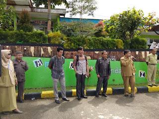 FPL Kota Padang Panjang Kejar Gelar Kota Literasi