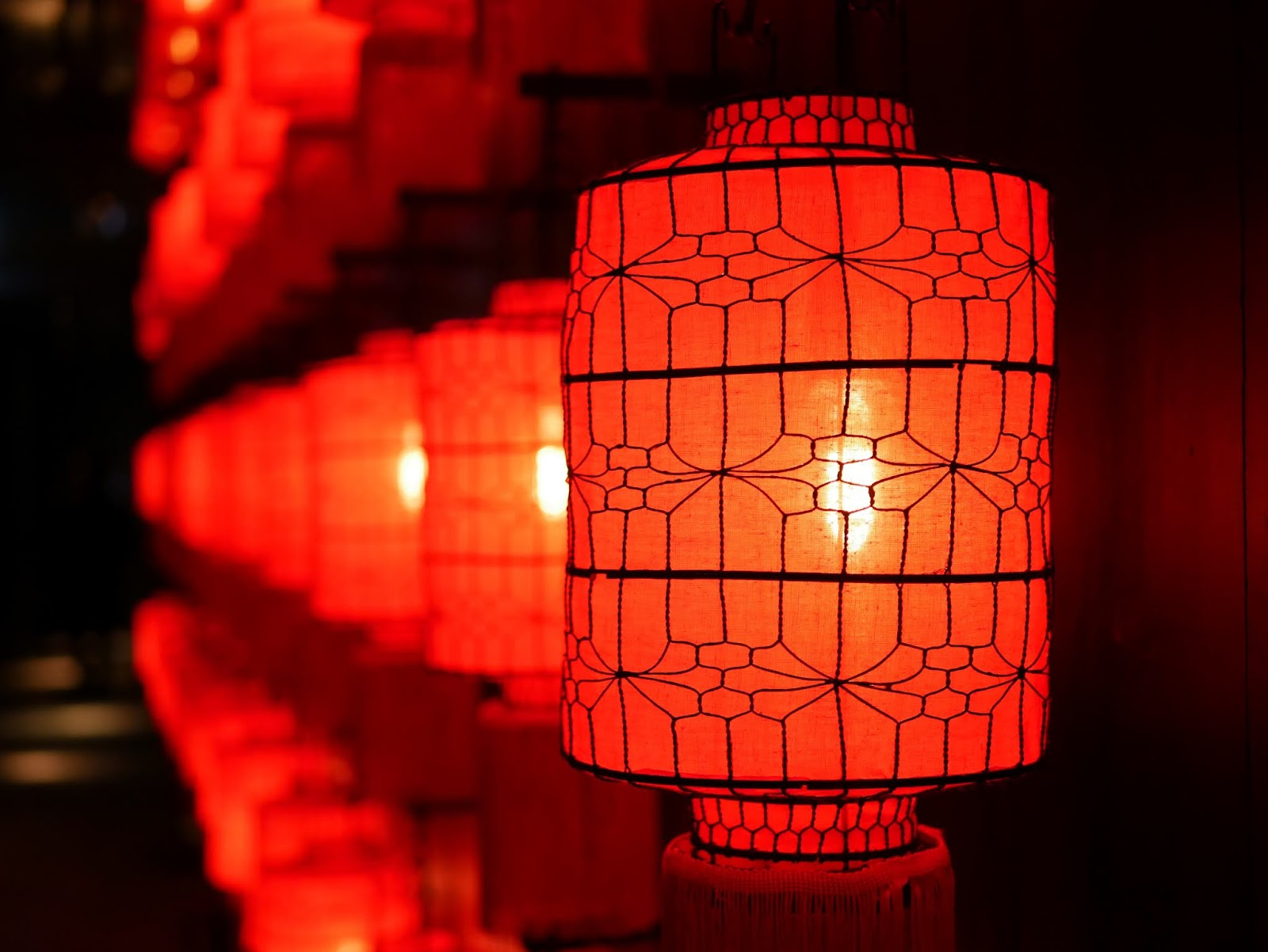 A guide to celebrating chinese new year