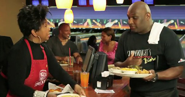 Black-owned celebrity restaurant