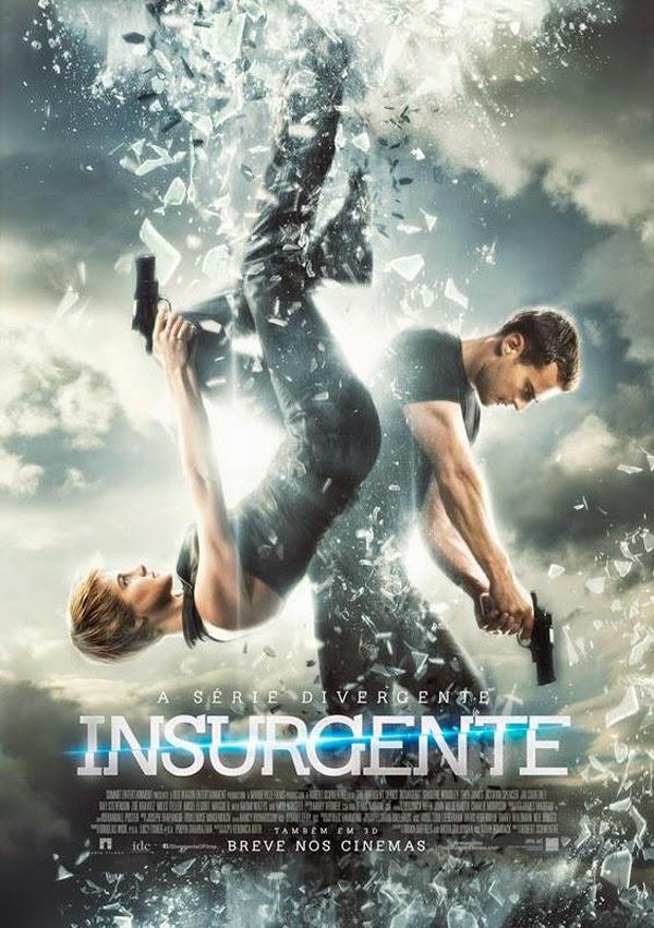 Download A Série Divergente: Insurgente Dublado