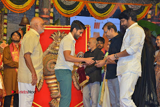 Om Namo Venkatesaya Telugu Movie Audio Launch Event Stills  0373.JPG
