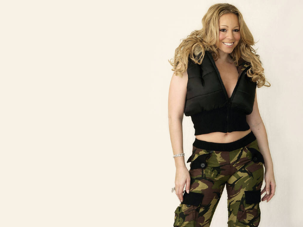 Mariah Carey Sexy Galleries 15