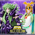 Fotos finais do Set Cloth Myth EX de Shion de Áries Renegado e Grande Mestre do Santuário!