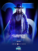 WWE Survivor Series (2015) online y gratis