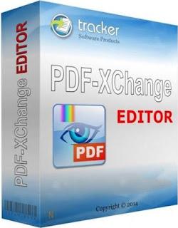 PDF-XChange Editor Plus 6.0.322.3 (Español) ( Edita, Crea, Modifica PDF)