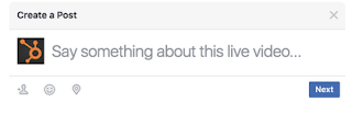 Cara Membuat Siaran Langsung di Facebook Lewat Komputer Desktop
