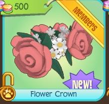 Aj Flower Crown Colors Related Keywords & Suggestions - Aj ...