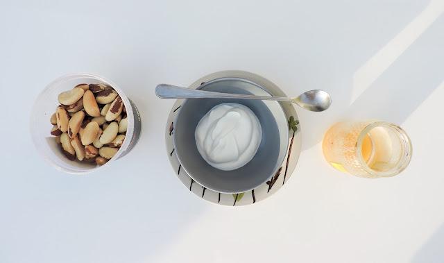come preparare uno spuntino energetico poco calorico