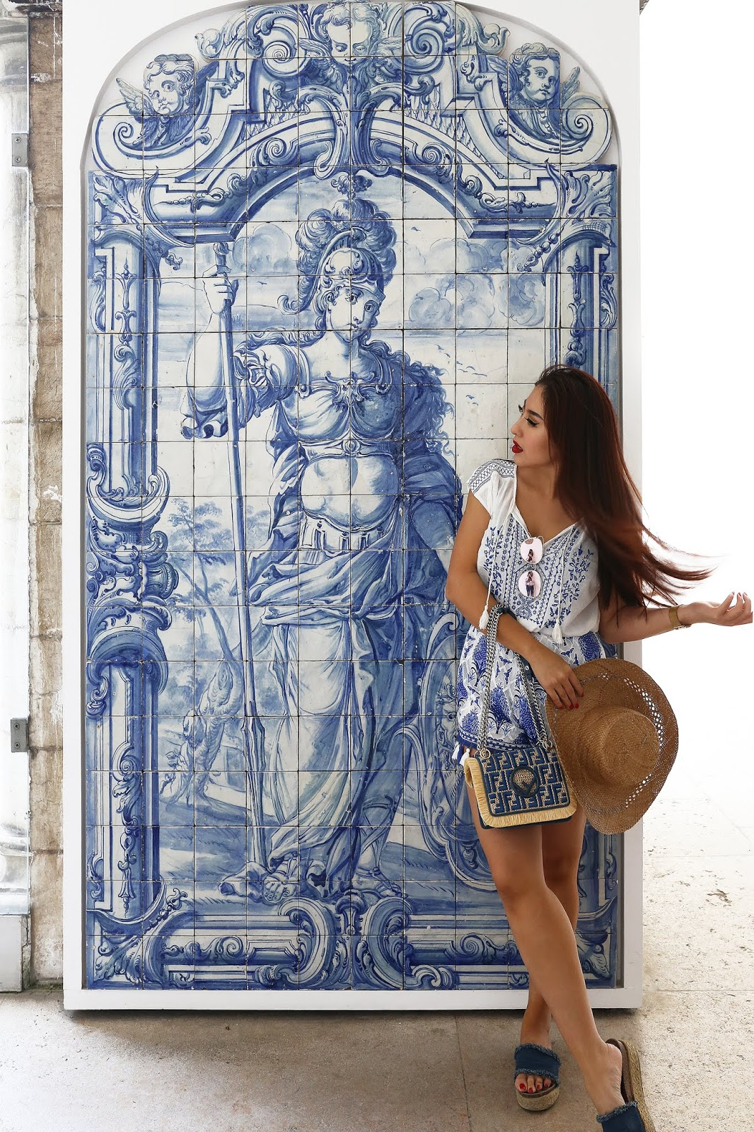 24 Hours in Lisbon, Portugal by Posh, Broke, & Bored