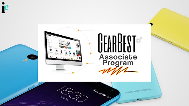 #GEARBEST- THE FASTEST GROWING ONLINE INCOME AND AFFILIATE PROGRAM