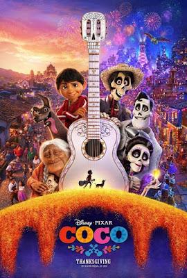 Coco [2017] [NTSC/DVDR- Custom SCR] Ingles, Español Latino