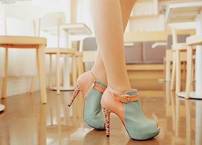 zapatos de moda para adolescentes