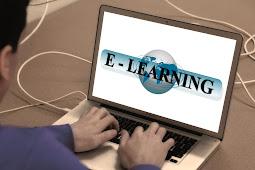 Melanjutkan pendidikan Online