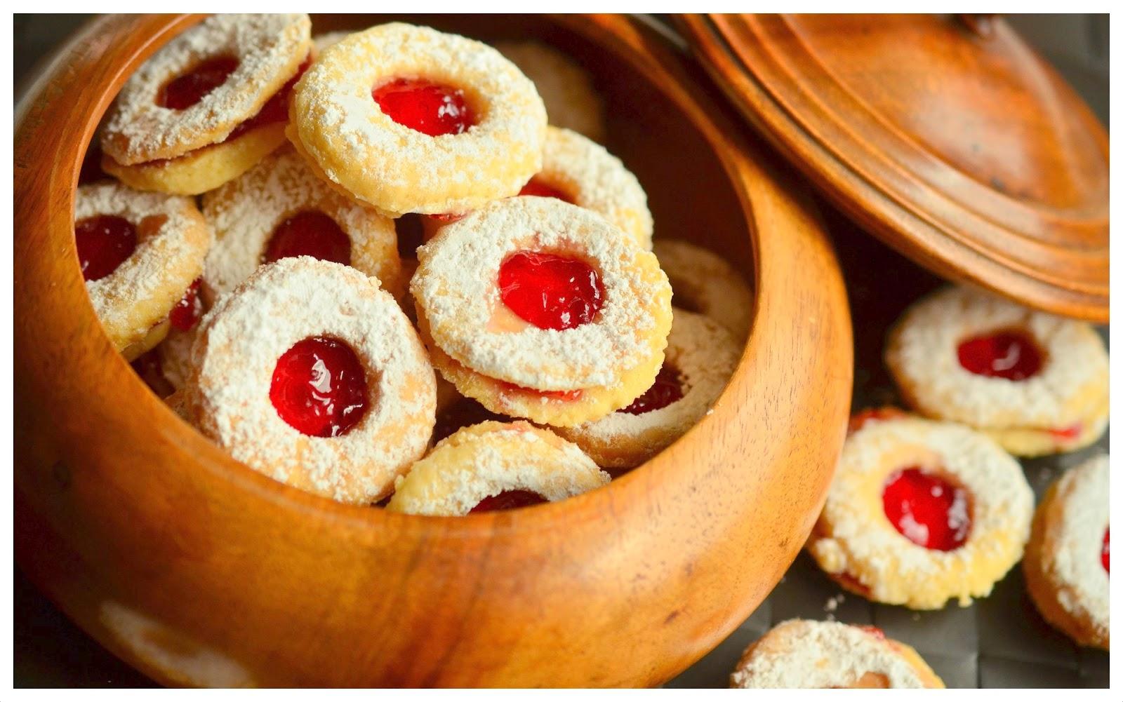 Idee Per Confezionare Biscotti Di Natale.Come Confezionare I Biscotti Fai Da Te Per Trasformali In Doni
