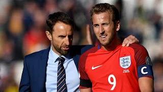 Video Gol Skotlandia vs Inggris 2-2 Kualifikasi Piala Dunia
