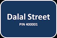 Dalal street, Mohnish Pabrai, imaginary logo