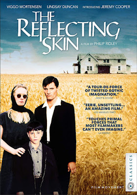 The Reflecting Skin 1990 Dvd Blu Ray