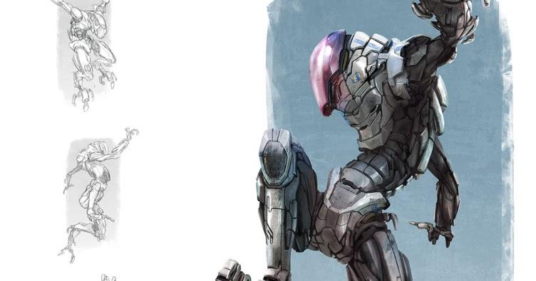 Eclipse Phase: Hoja de cálculo para creación de personajes