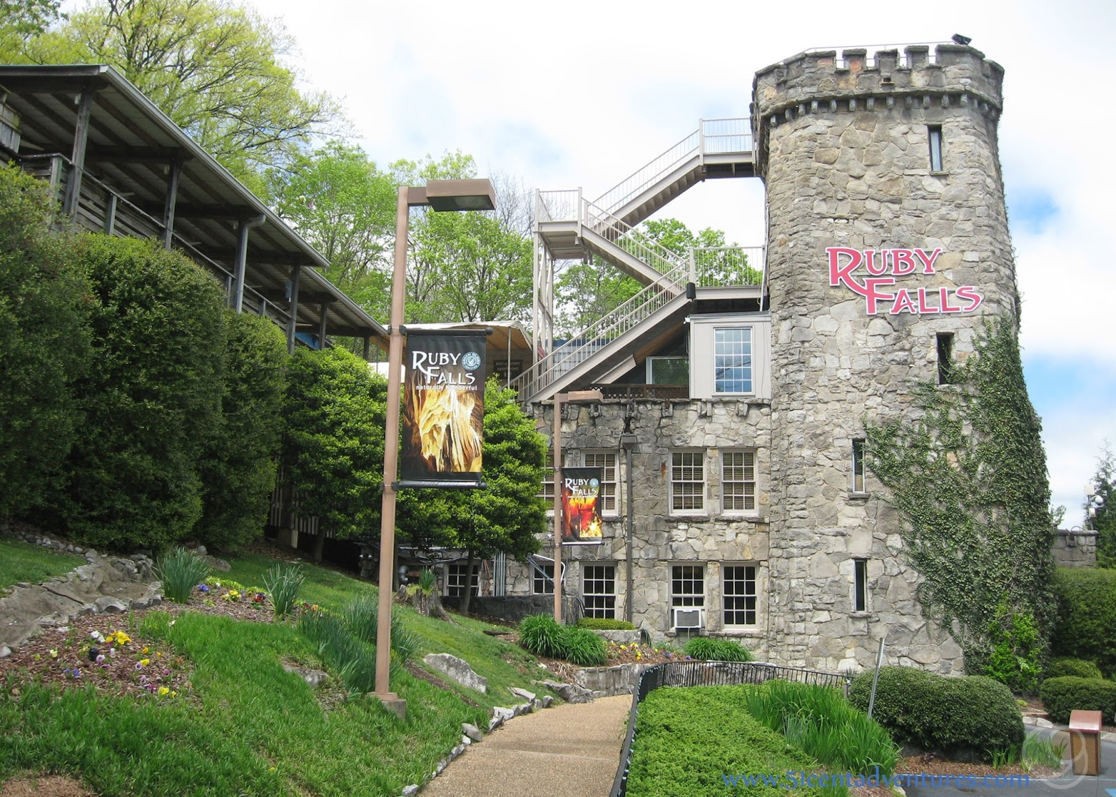 Foot Tours Chattanooga
