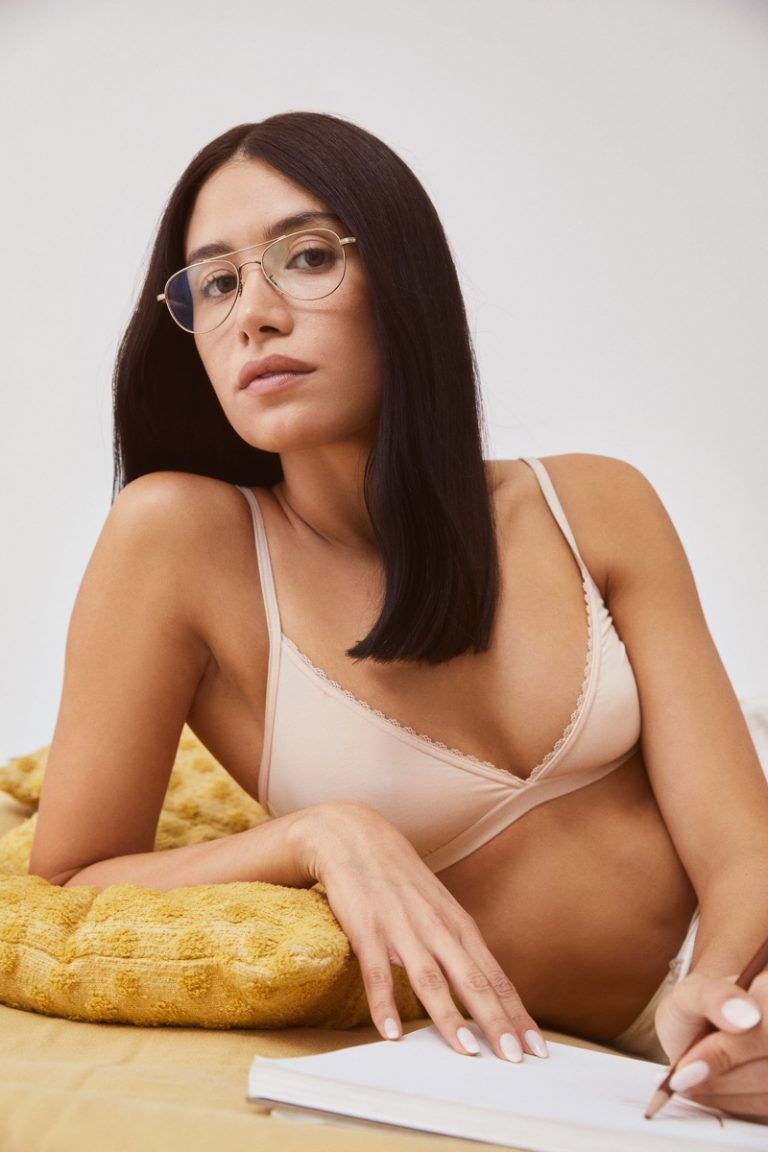 Reformation unveils debut lingerie collection