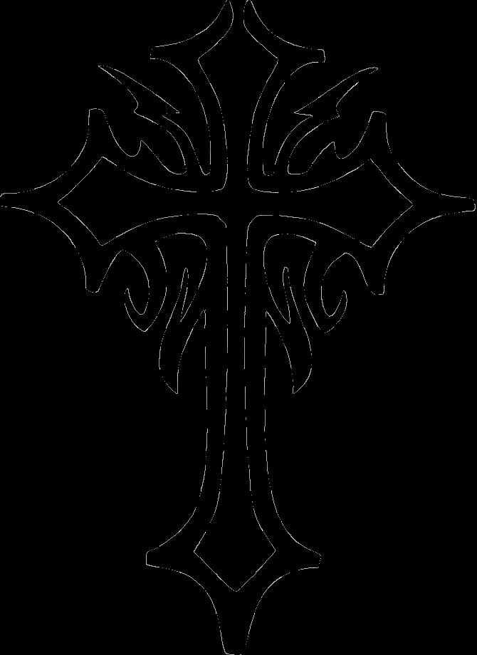 cross tattoos design