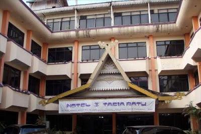 Lowongan PT. Tasia Ratu Hotel Pekanbaru Januari 2019