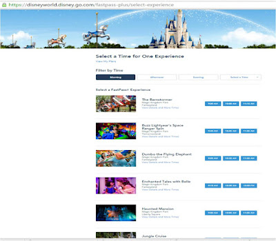 how to get disney fastpass plus