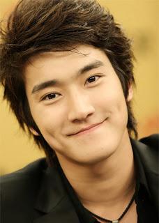 Profil dan Foto Siwon