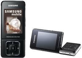 spesifikasi hape Samsung SGH-F500