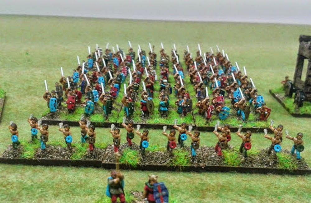 Gallic Army picture 3