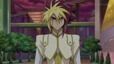 Ver Yu-Gi-Oh! ZEXAL Temporada 2: La batalla final - Capítulo 124