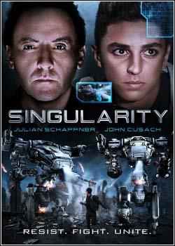 Baixar Singularidade Dublado Grátis