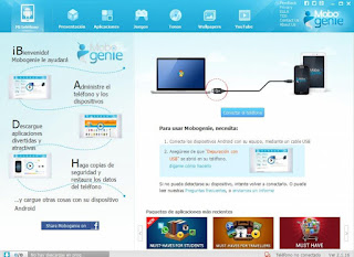 MoboGenie Latest Version V3.3.6 Free Download For Windows 7, 8, 10, Xp, Vista