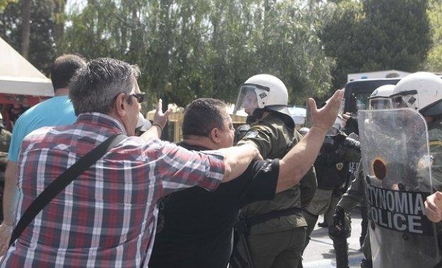 Φόβοι στην Αστυνομία για «καυτό» φθινόπωρο ταραχών και επεισοδίων