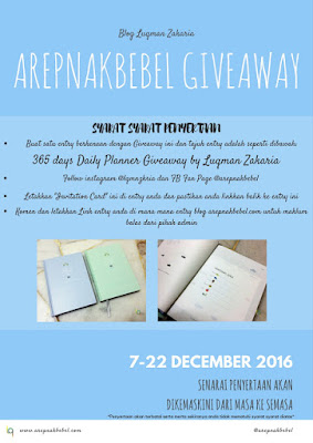 http://www.arepnakbebel.com/2016/12/365-days-daily-planner-giveaway-by.html