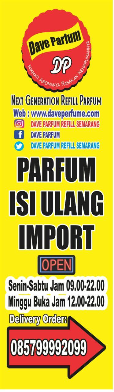Dave Perfume List Perfume