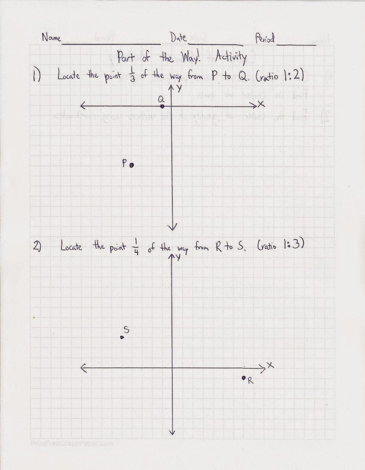 Geometry Common Core Style January