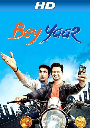 Bey Yaar 2014 HDRip 1Gb Gujarati 720p Watch Online Full Movie Download bolly4u