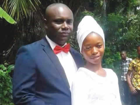 Family Rejects 17yrs Old Daughter's Marriage, Faults Pastor