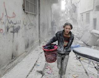 الأمم المتحدة: عتبة التوصل إلى حل لسوريا لم يتم إحباطها