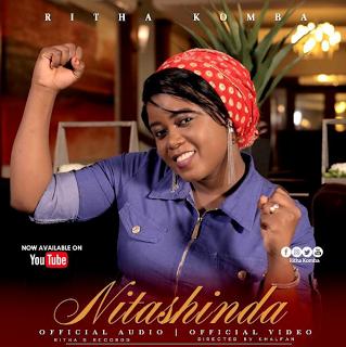 Ritha Komba - Nitashinda