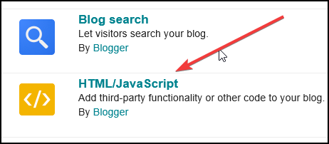html-javascript-widget-of-blogspot-blog